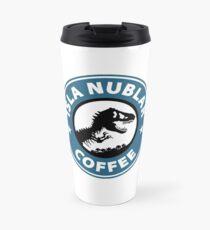 Isla Nublar Coffee Travel Mug