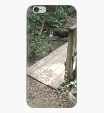 Along the Way iPhone Case