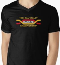 1984 All Valley Championship T-Shirt