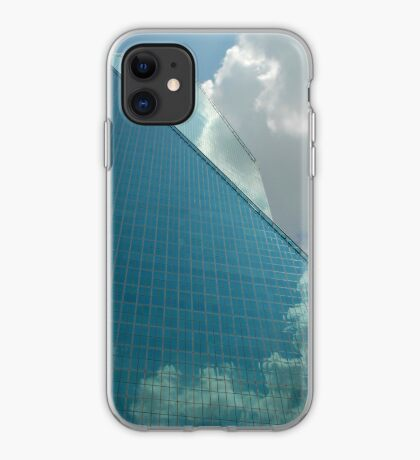 Fountain Place -iPhone iPhone Case