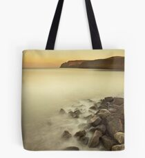 The Warm Glow Of Sunrise Tote Bag