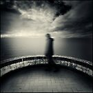Shadows of Catalunya I by Michał Giedrojć