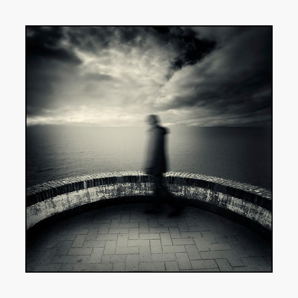 Shadows of Catalunya I Photographic Print