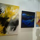 Exhibition at Parallax Preview evening 13th October Pall Mall by wendyhyde