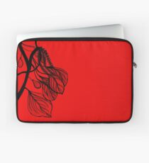 The leaves, the fruits and the flowers Laptop Sleeve