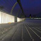 Millennium Bridge by Chris1249