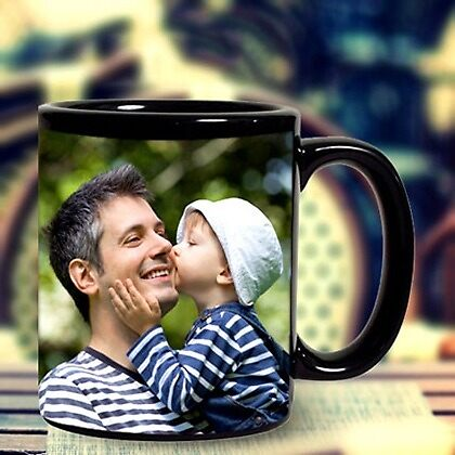 Personalized Corporate Photo Mug at Giftalove by giftalove