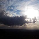 Sky Over Umbria by Barbara Wyeth