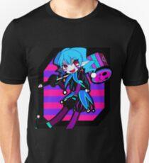 Candy Pop Pixel Unisex T-Shirt