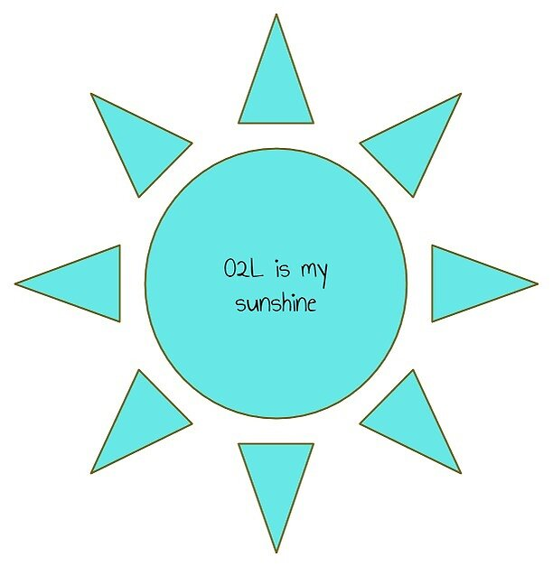 O2L Is My Sunshine by heartsy