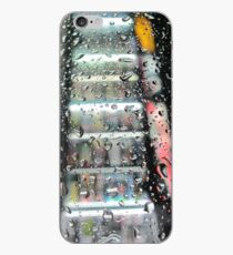 Wet and Cold iPhone Case