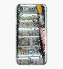 Wet and Cold iPhone Case/Skin