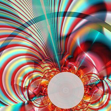 Bubble Gum by RenJean