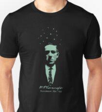 H.P.LOVECRAFT Unisex T-Shirt