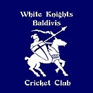 White Knights Baldivis Cricket Club by supercujo