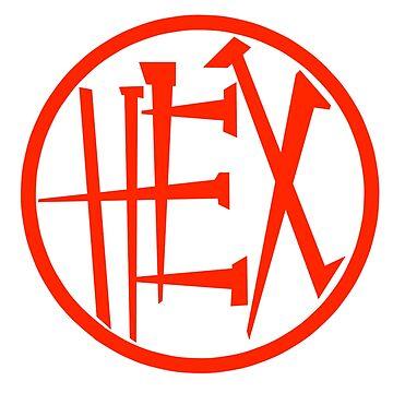 Hex Girls by bjolfr