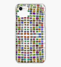 Broken Pattern for iphone iPhone Case/Skin