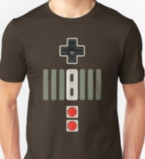 Push my buttons Unisex T-Shirt