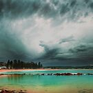 Avoca Storm by Dave  Gosling Photography