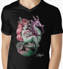 Mermaid Inked T-Shirt