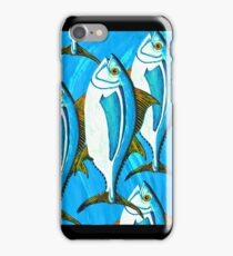 FISHERIES iPhone Case/Skin
