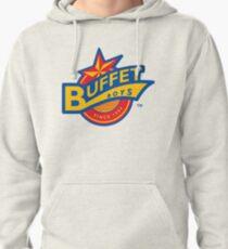 Buffet Boys Pullover Hoodie