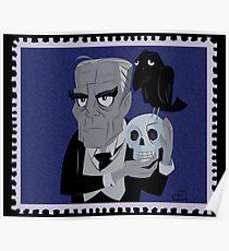 Boris Von Frankenstein Poster