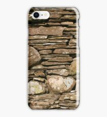 drystone (iphone case) iPhone Case/Skin