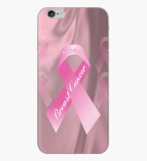 Breast Cancer Survivor iphone Case iPhone Case