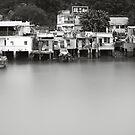 bw village  by hkavmode