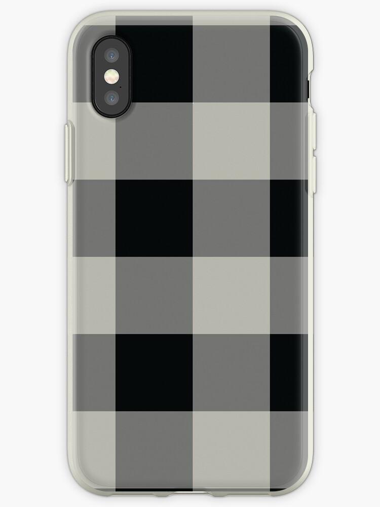 dan howell checkered duvet pattern by legacycas