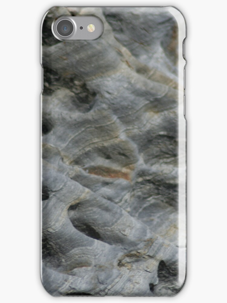 Paulilles (iphone case) by Louise Green