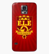 E.L.E- The Evil League of Evil iPhone Case Case/Skin for Samsung Galaxy