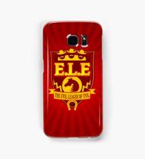 E.L.E- The Evil League of Evil iPhone Case Samsung Galaxy Case/Skin