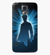 Doctor Horrible iPhone Case Case/Skin for Samsung Galaxy