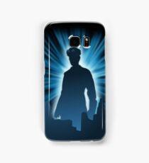 Doctor Horrible iPhone Case Samsung Galaxy Case/Skin