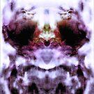 Shamanic Dream by liesbeth