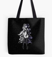 Space Angel Tote Bag