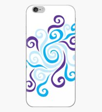 Swirl Pool iPhone Case