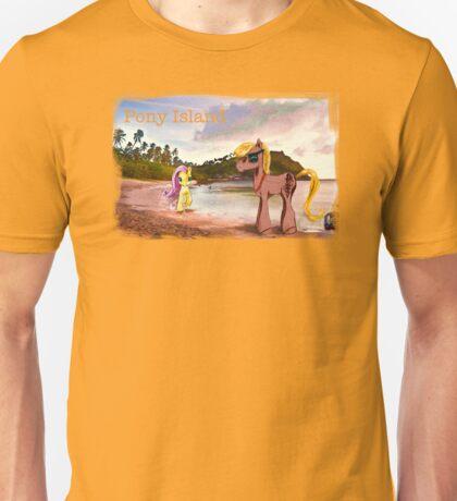 Pony Island T-Shirt