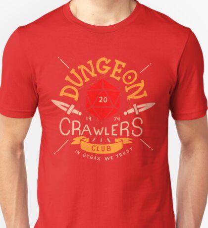 Dungeon Crawlers Club T-Shirt