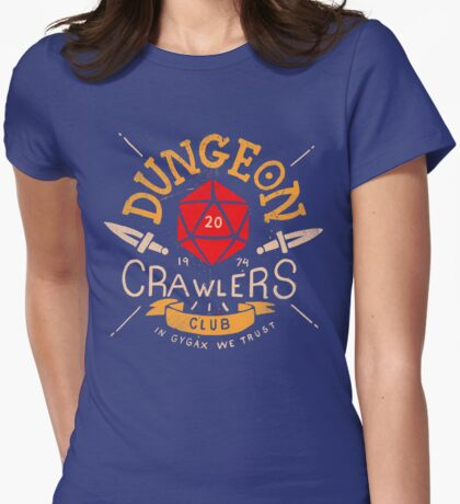 Dungeon Crawlers Club T-Shirt