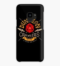 Dungeon Crawlers Club Case/Skin for Samsung Galaxy