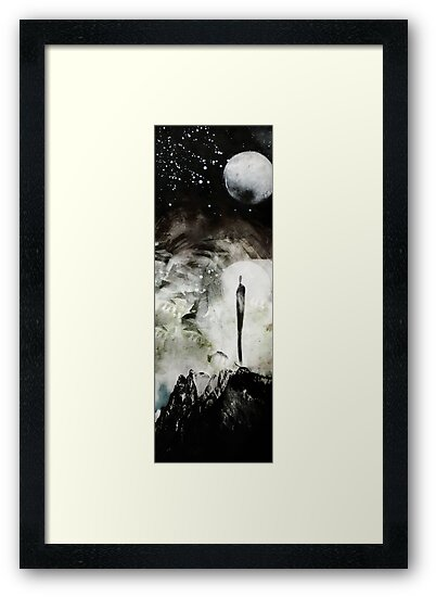 Mount of Sirius by Talonabraxas