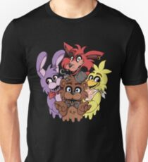 Five Nights at Freddys! Unisex T-Shirt