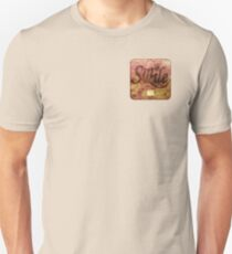 Smile Rust Real Unisex T-Shirt