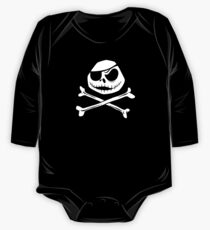 Jolly Jack Roger One Piece - Long Sleeve