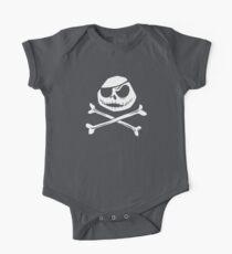 Jolly Jack Roger One Piece - Short Sleeve
