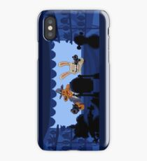 Sam & Max #05 iPhone Case