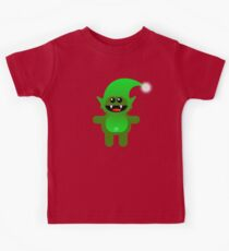 SANTA LITTLE HELPER Kids Clothes